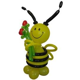 Ժպտացող մեղու