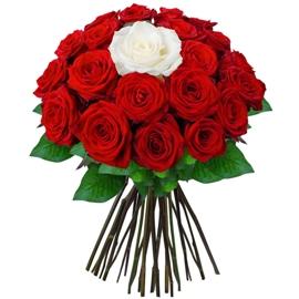 35 Роз  для Моей Любимой