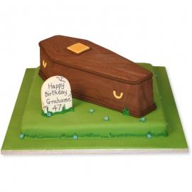 Extraordinary Cake