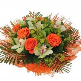 Изысканные цветы