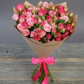 5 Оттенков розового