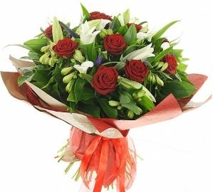 Dazzling Bouquet