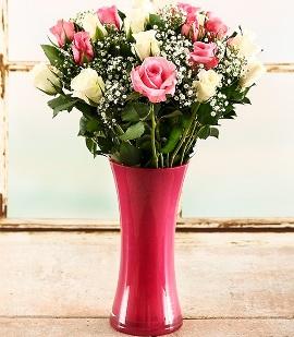 Розовая и Белая Романтика