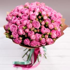 77 Charming Peonies & Roses