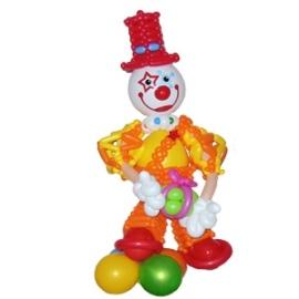 Զվարթ ծաղրածու