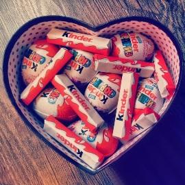 Քաղցր սիրտ