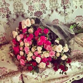 Exclusive Roses Bouquet