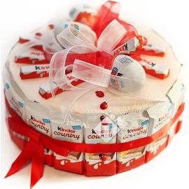 Подарок для Любителей Шоколада