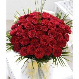 Поцелуй розы