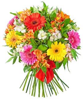 Joyful Blooms