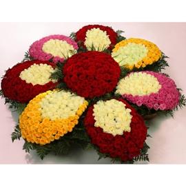 Luxury 1001 Roses