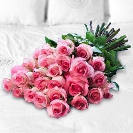 Розовая драгоценность