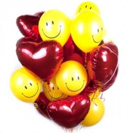 Ժպիտ Մեծ Սիրով
