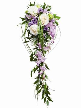 Великолепный Букет для Невесты