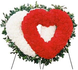 Սրտաձև ծաղկեպսակ