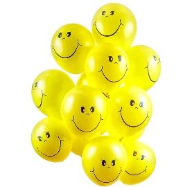 «Ուրախ ժպիտ» փուչիկներ