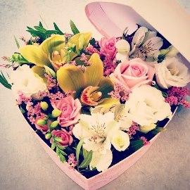 Восхитительные Цветки