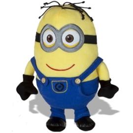 Smiling Minion