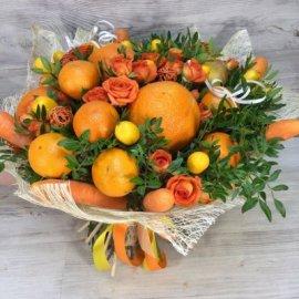 Оранжевый бум