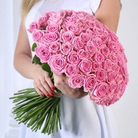 Marvellous Pink Romance