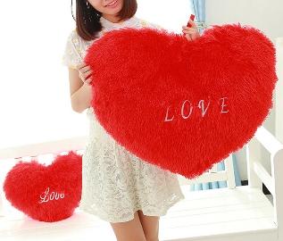 Подушка Цердце