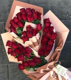Ռոմանտիկ վարդեր
