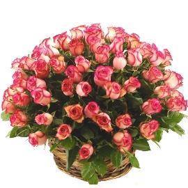 101 շքեղագույն վարդեր
