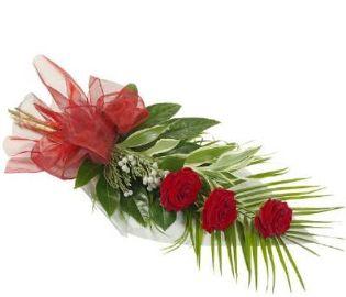 3 Pretty Roses