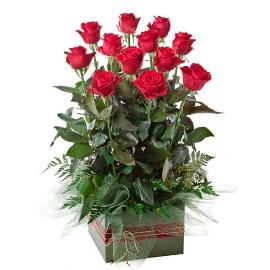 Roses Arrangement