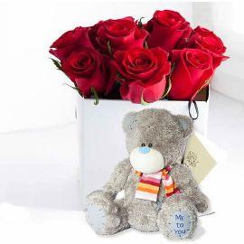 For My Precious Love