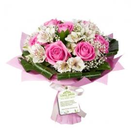 Bouquet «A Pink Dream»