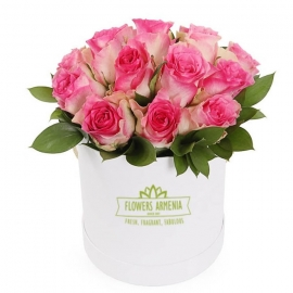 Bouquet «Pink Delight»