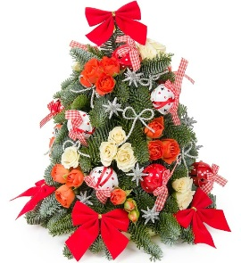Happy Mood for Christmas