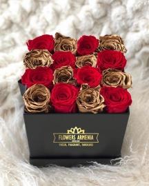 Flower box  «Elegance»