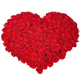 Бесконечная Любовь