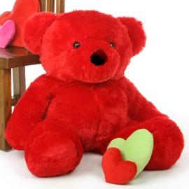 Романтичный Тедди