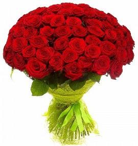 101 Սքանչելի Կարմիր Վարդեր