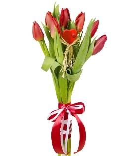 Райские тюльпаны